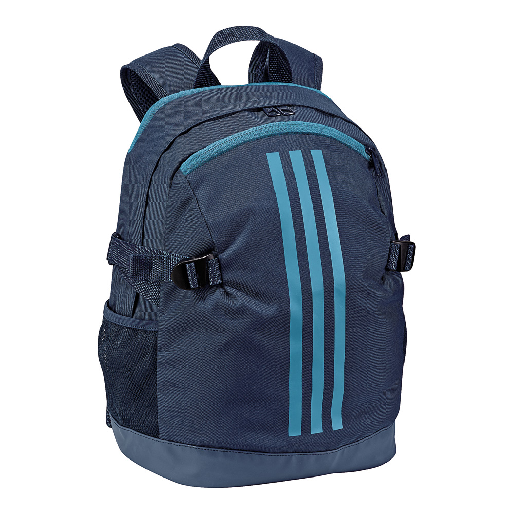 adidas rucksack power iv s blau herren damen kinder cd1176. Black Bedroom Furniture Sets. Home Design Ideas