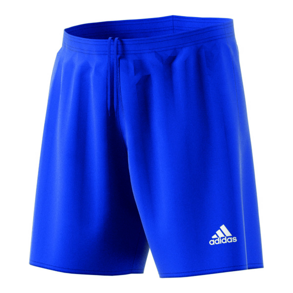 adidas short parma 16 blau herren kinder aj5882 neu. Black Bedroom Furniture Sets. Home Design Ideas