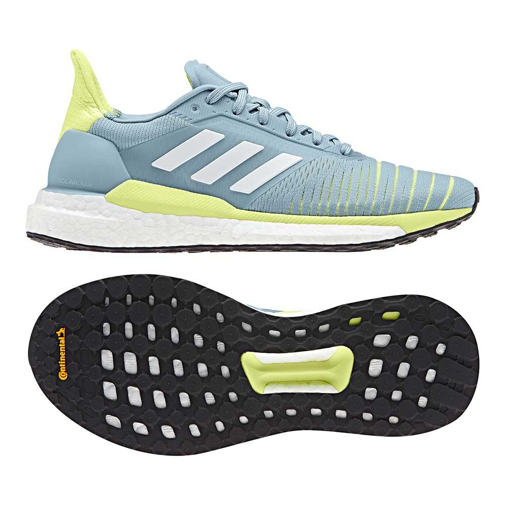 Adidas Damen Laufschuhe Solar Glide, Größe 40 ? in