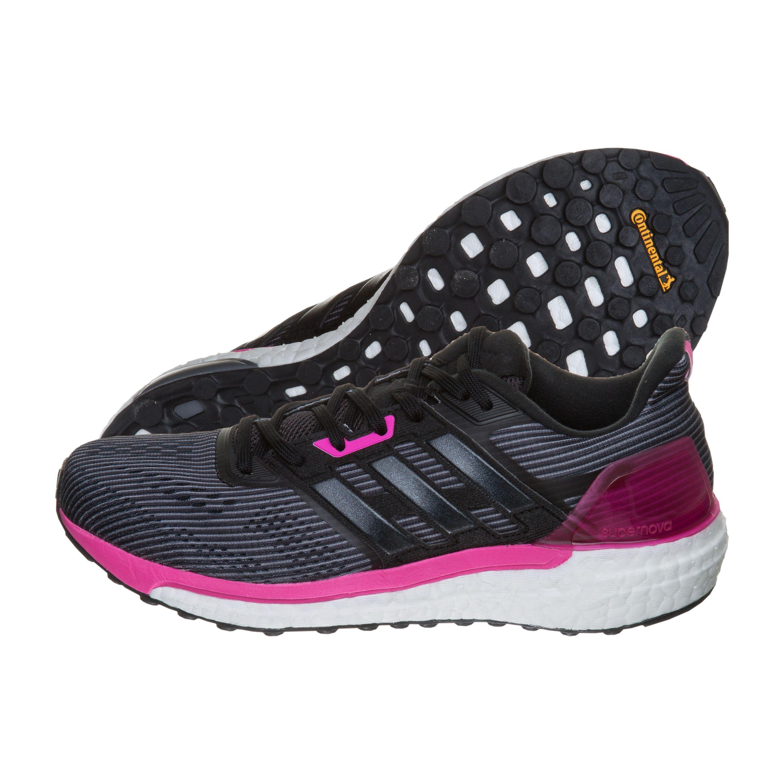 Details zu adidas Laufschuhe Supernova Damen schwarz BB3483 - NEU & OVP
