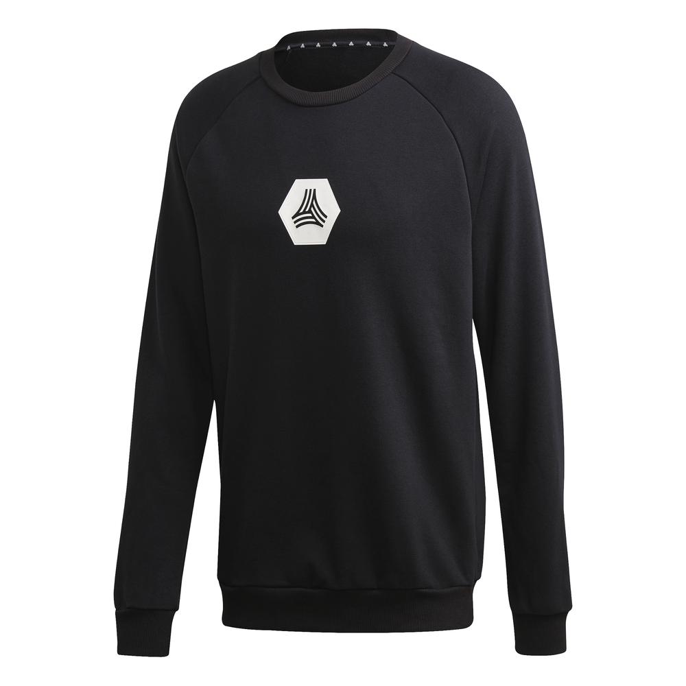 tango logo sweatshirt