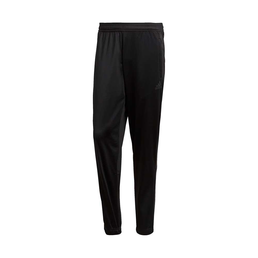 Herren Fussballhose in schwarz von adidas günstig im Online
