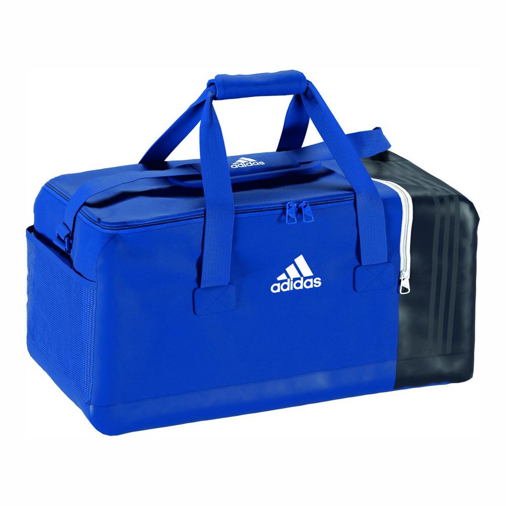 adidas tasche tiro 17 sporttasche l blau herren damen. Black Bedroom Furniture Sets. Home Design Ideas