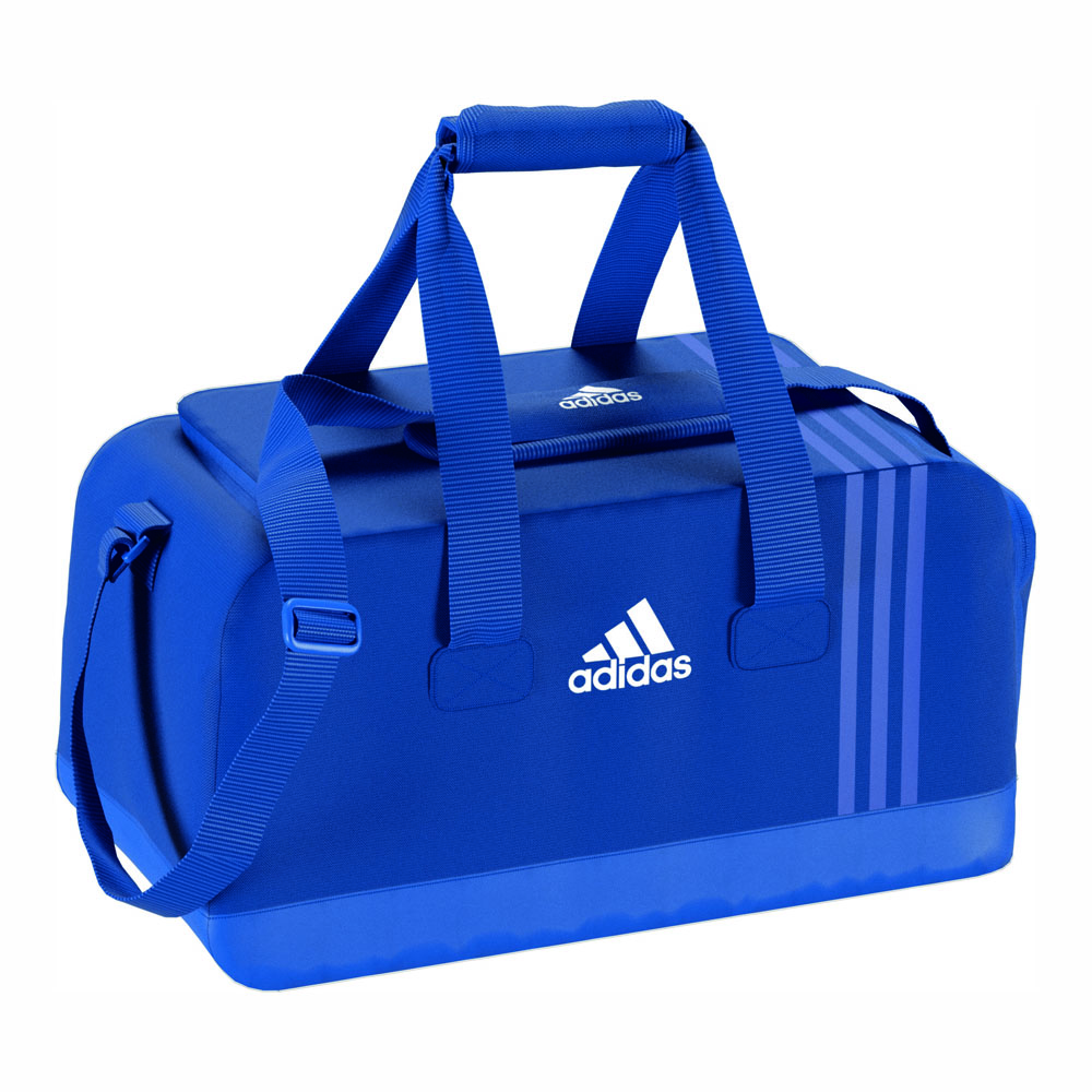 adidas tasche tiro 17 sporttasche s blau herren damen. Black Bedroom Furniture Sets. Home Design Ideas