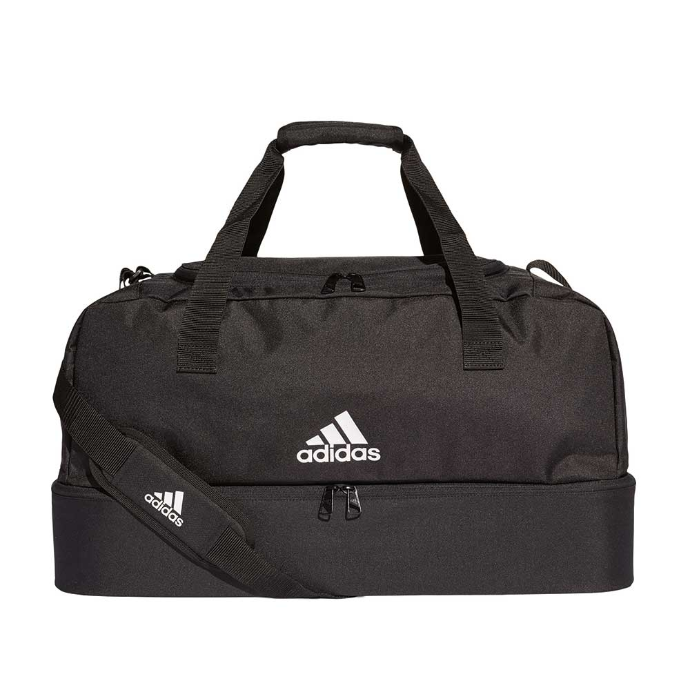 c77f1b5441300 Tiro Duffel Bag M OS