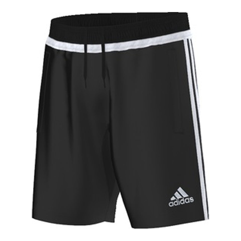 temperament shoes 100% high quality official images Tiro 15 Trainingsshort Kinder