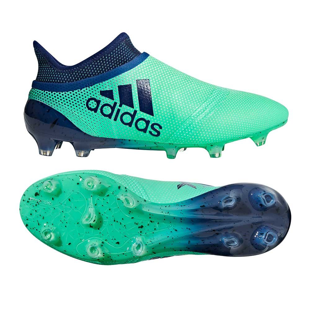 on sale c056d fd7c5 X 17+ Purespeed FG. Adidas