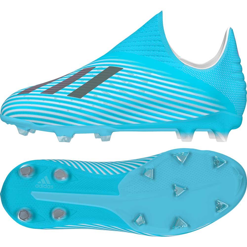 Billig Kinder Fussballschuhe Adidas Fussballschuhe X Fg