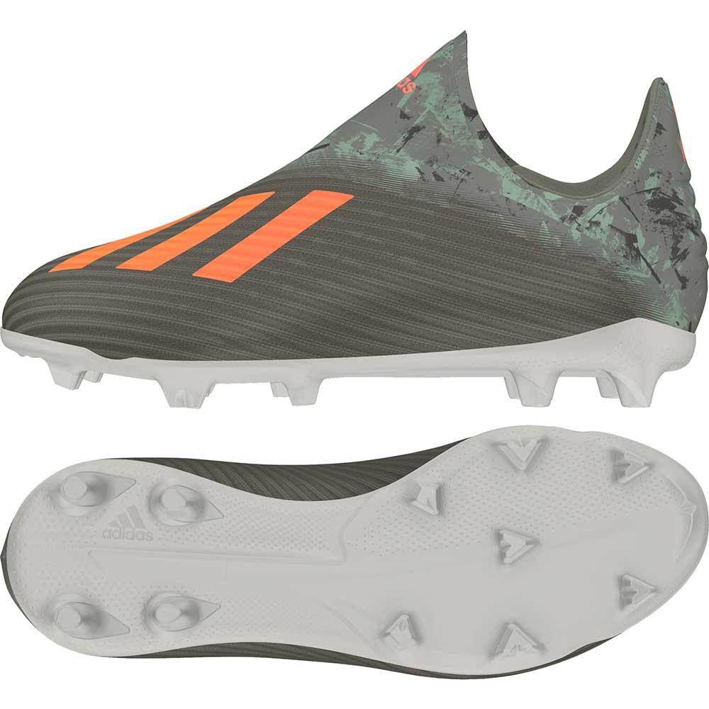 Teamsport 24 7 eShop | Adidas X 18.1 FG | schnell und