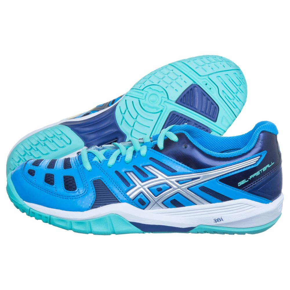 asics gel fastball damen