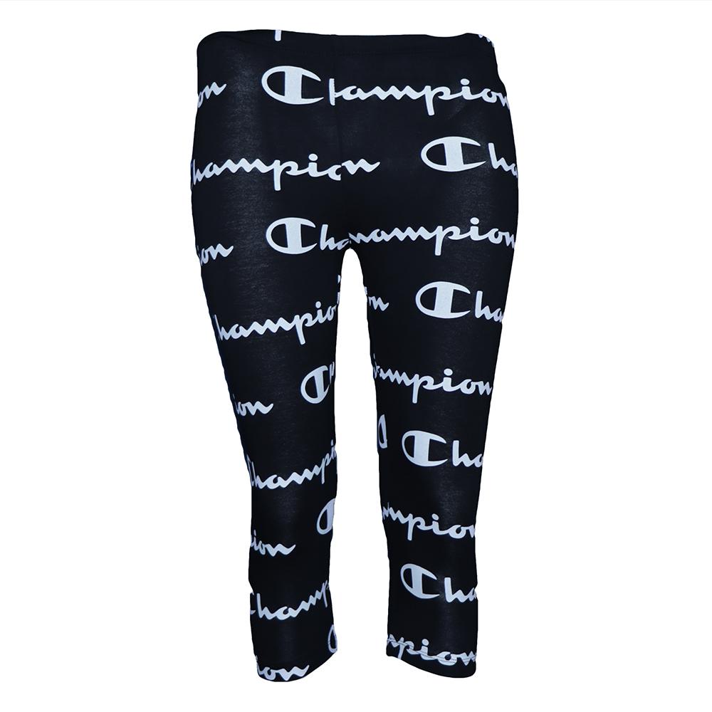 Teamsport Philipp Champion 3 4 Logos Leggings Kinder 2xl 403804 Kl001 Gunstig Online Kaufen