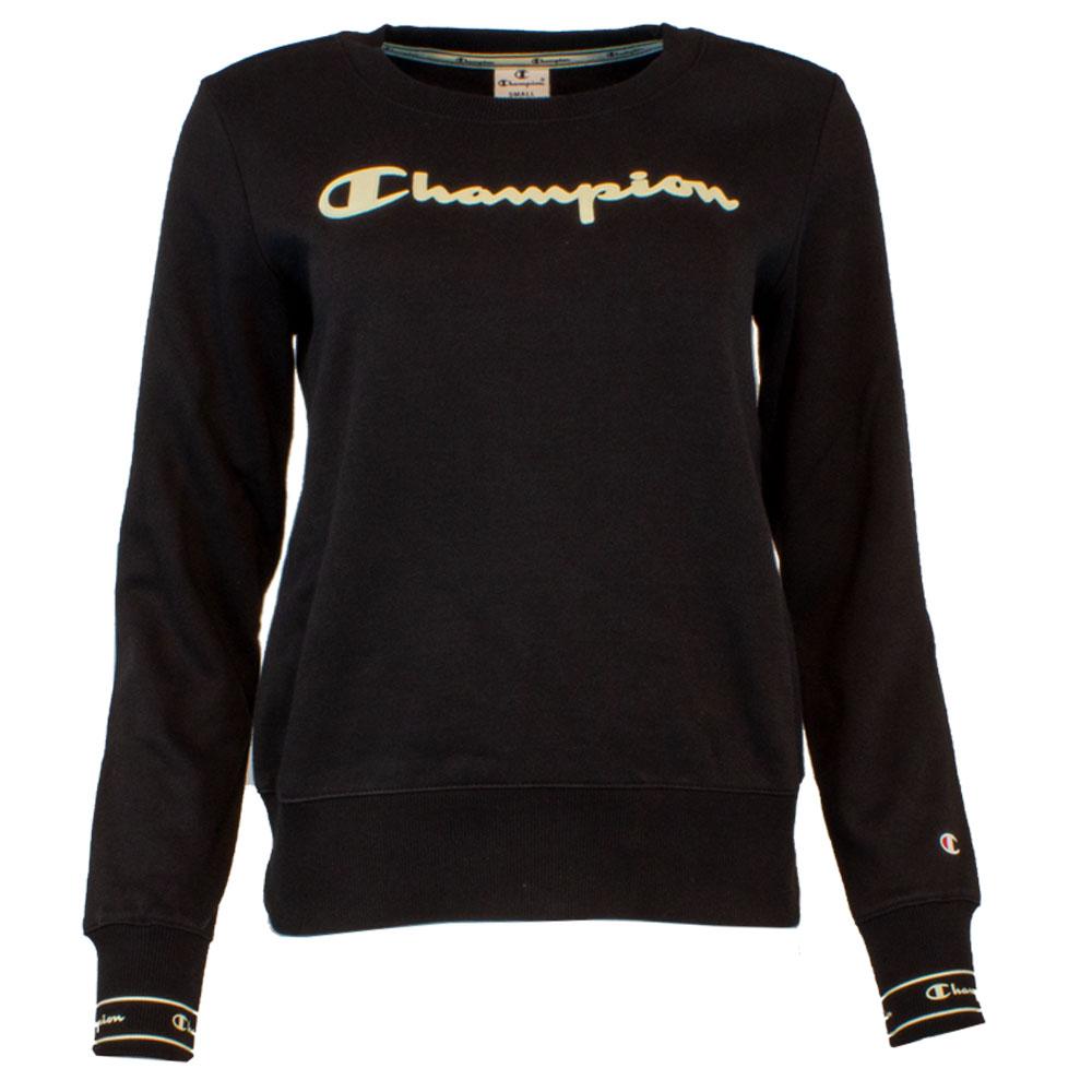 Crewneck Sweatshirt Big Logo Damen