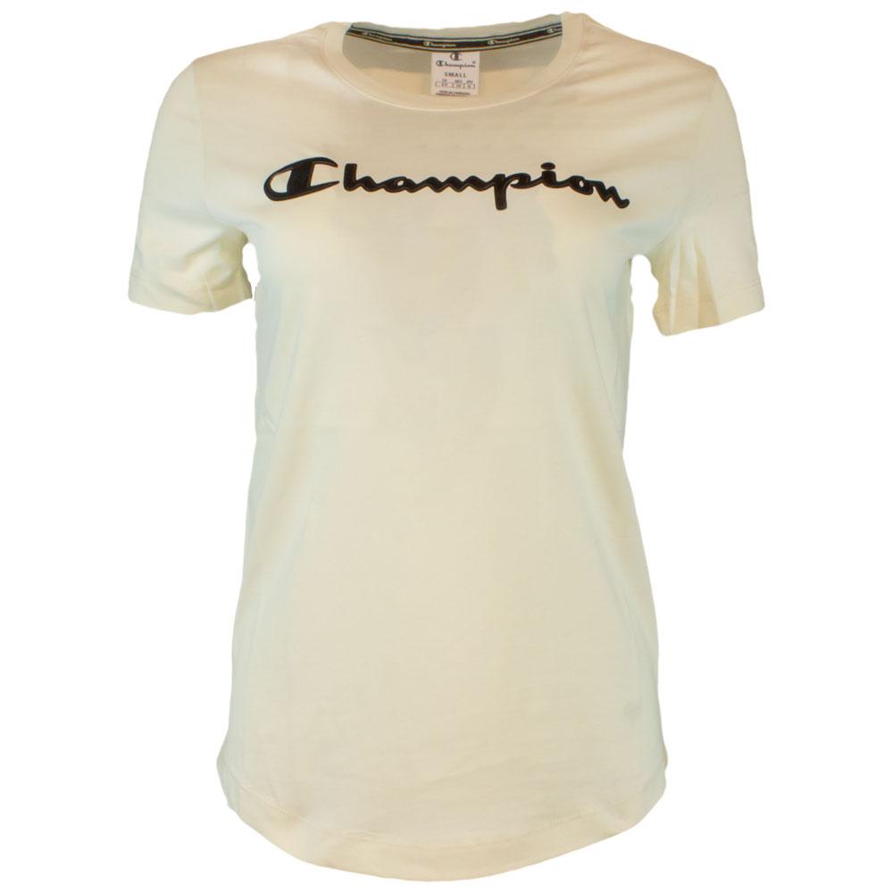 T Shirt Damen Billig Weiß Puma Retro