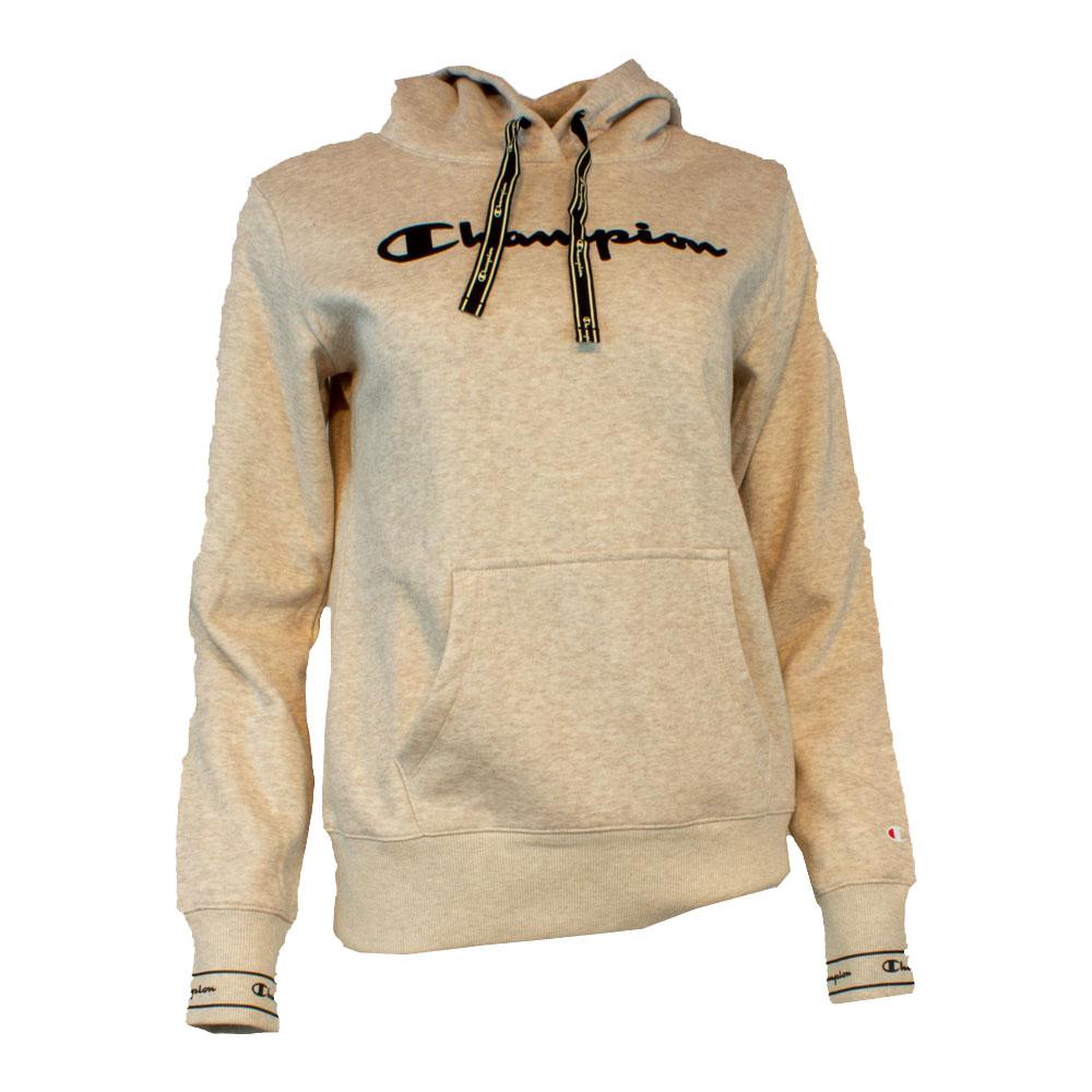 besondere Auswahl an zu verkaufen begehrte Auswahl an Hooded Sweatshirt Big Logo Damen