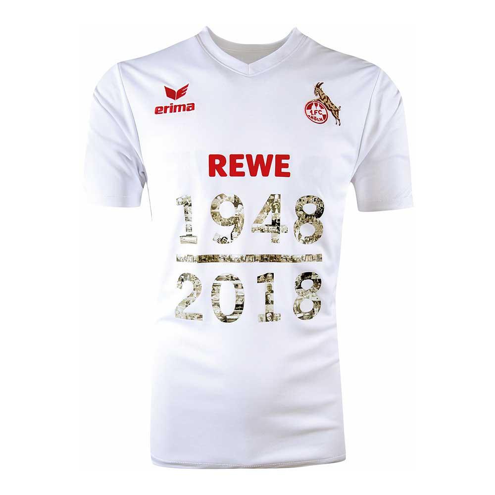 Teamsport Philipp Erima 1 Fc Köln Jubiläumstrikot 20172018