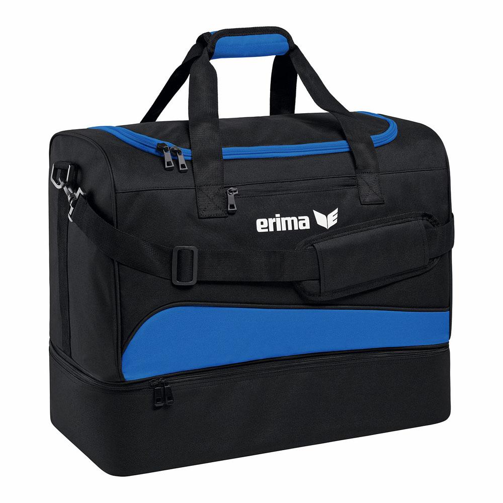 4e3e565387b6a Sporttasche mit Bodenfach. Erima