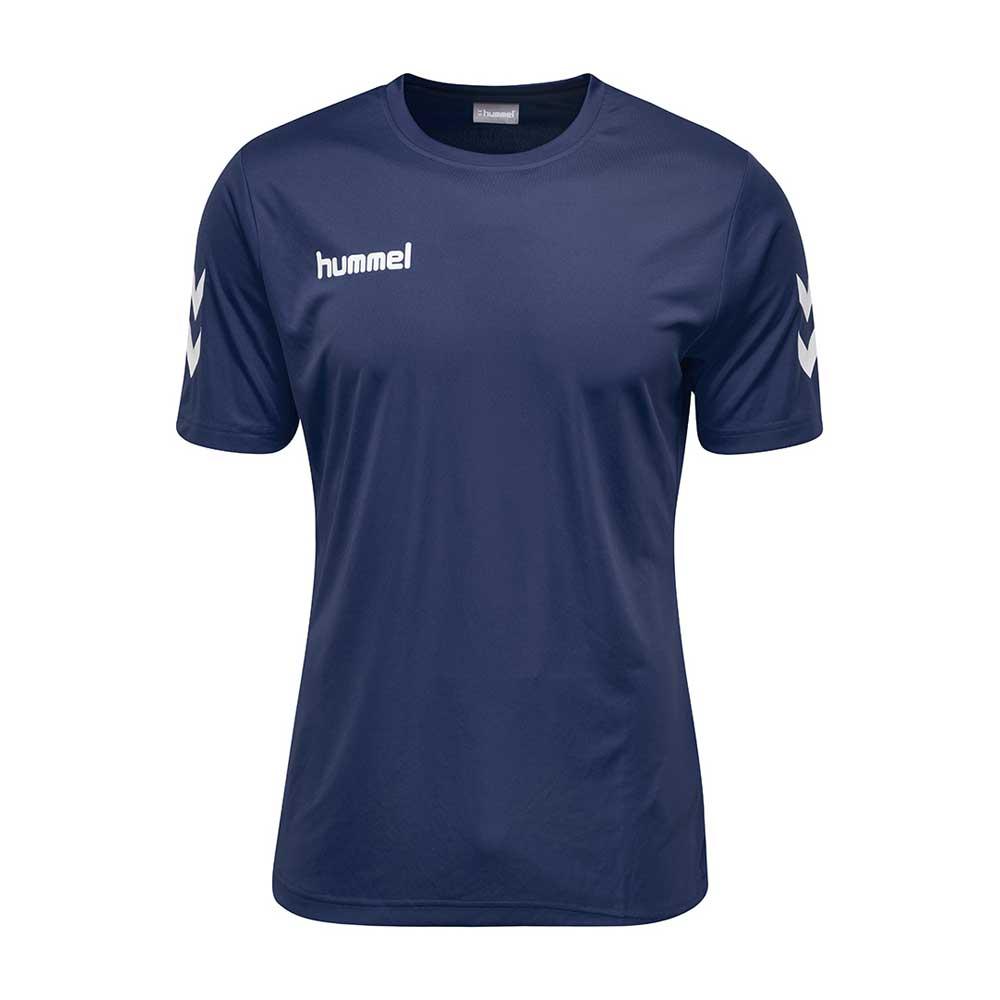 307812c5d192fd Core Polyester T-Shirt Herren