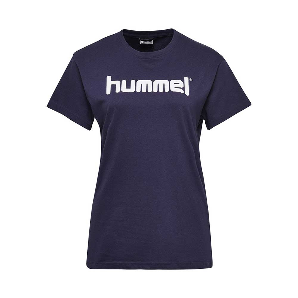 8f7e1e454e6e98 Go Logo T-Shirt Damen