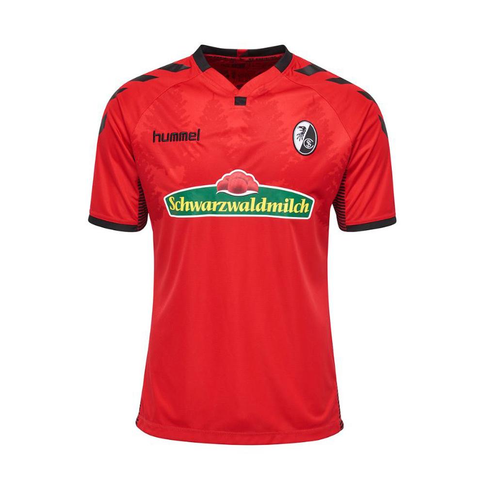 Hummel SC Freiburg Heimtrikot 2017/2018 (037753081)   Teamsport Philipp
