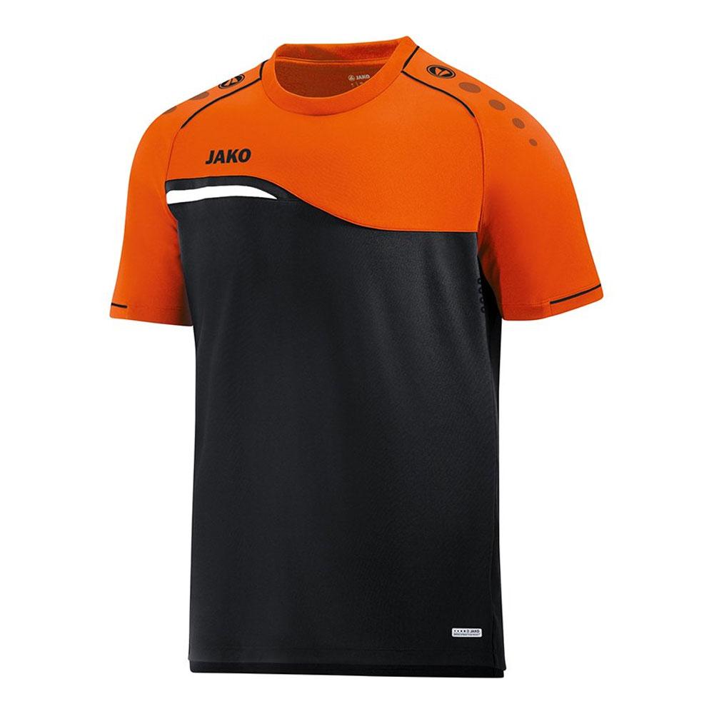 e92f8117613af1 Teamsport Philipp | Jako T-Shirt Competition 2.0 Damen 6118 ...