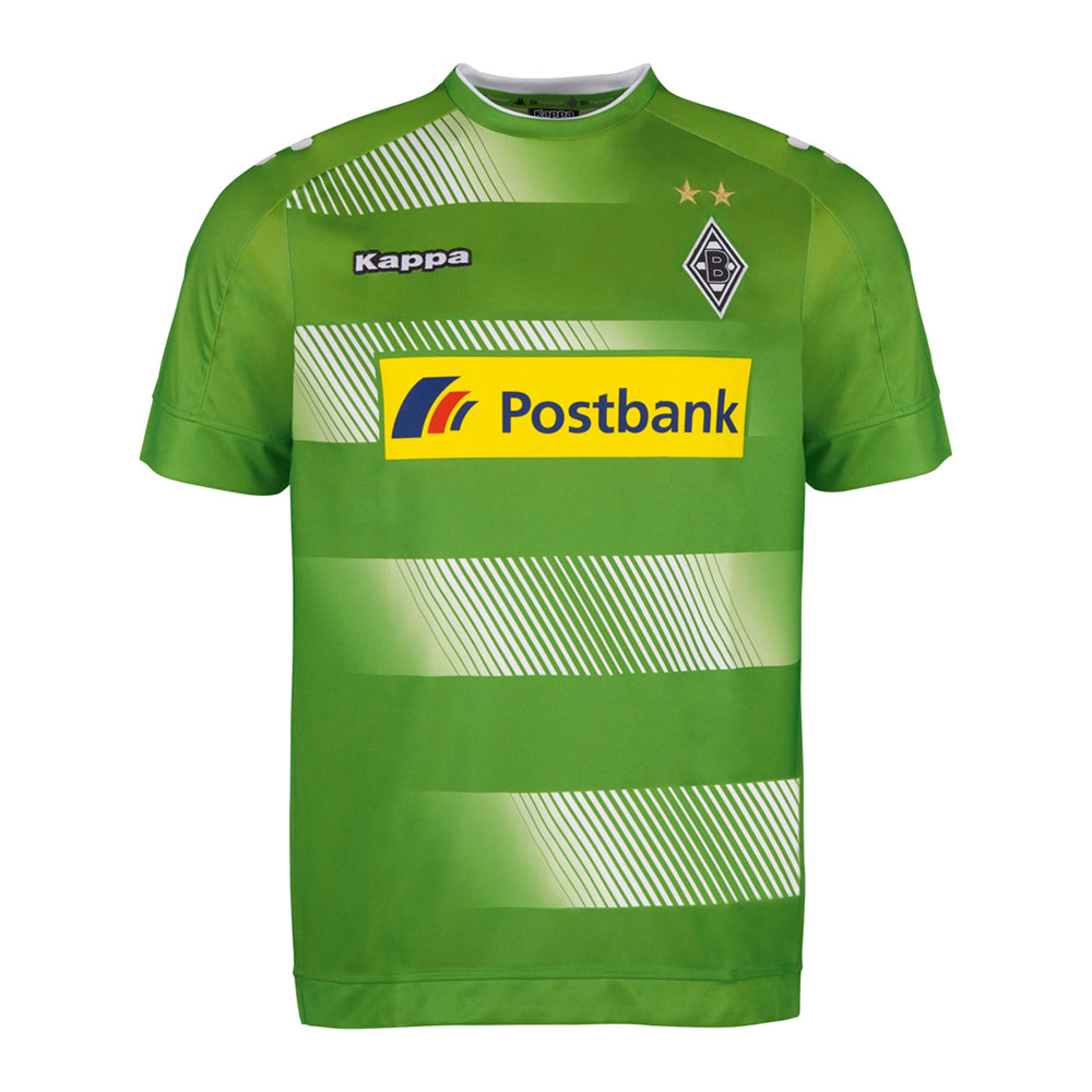 Teamsport Philipp Kappa Borussia Mönchengladbach Auswärts Trikot