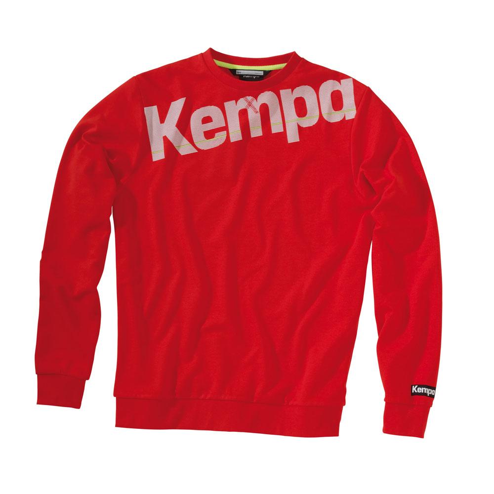 promo code d0093 94db2 Core Sweatshirt Herren