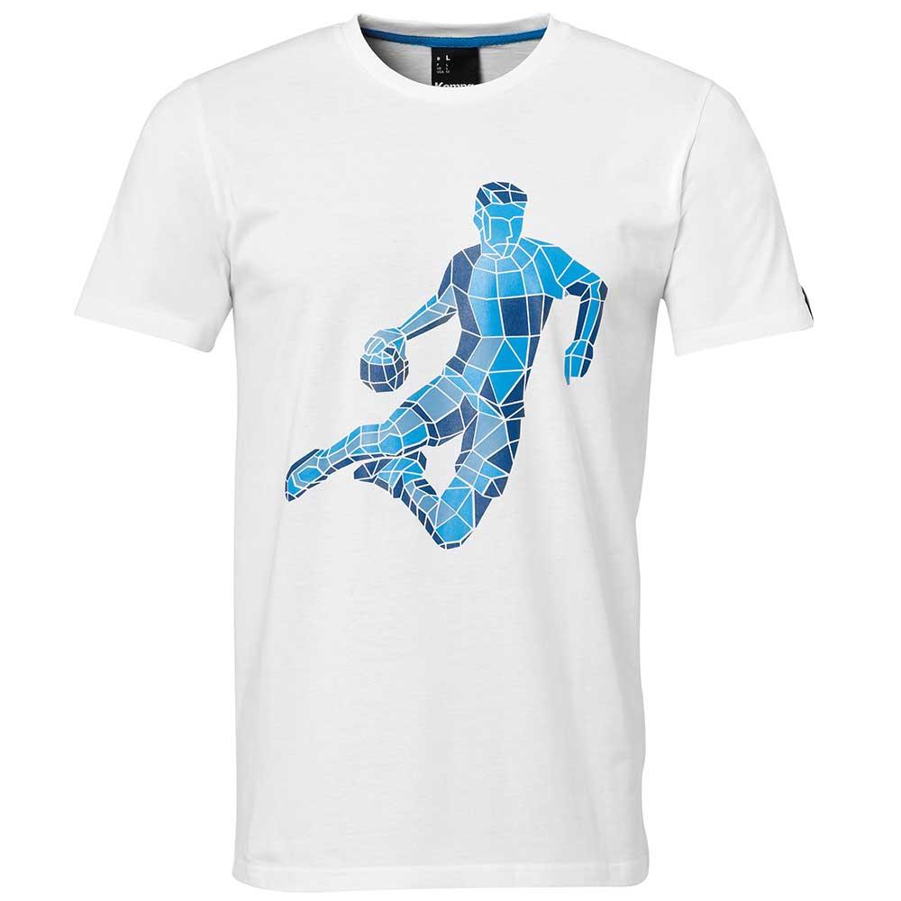 d0be4256163563 Teamsport Philipp | Kempa Polygon T-Shirt Herren 200226902_Male ...