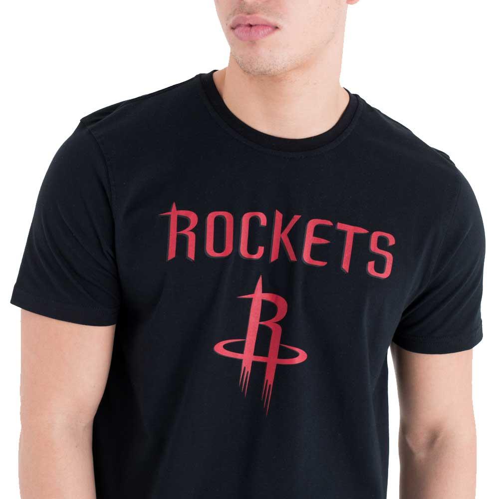 d3b92092b0960 Teamsport Philipp New Era T Shirt Houston Rockets 11546151