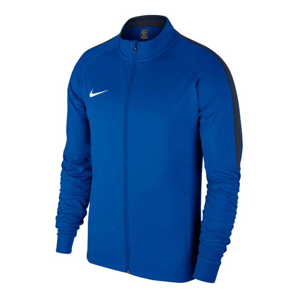 Nike Academy 14 Regenjacke Royal BlueObsidian Gr. xl