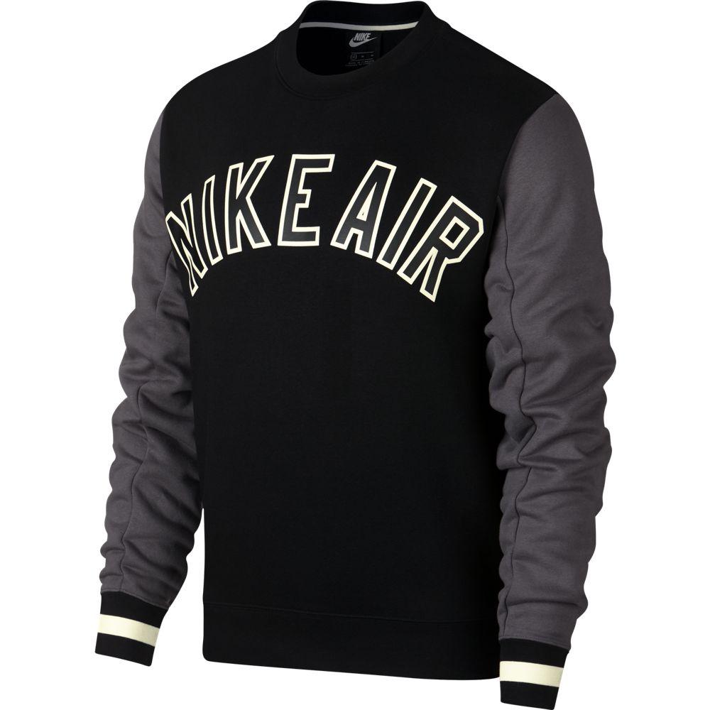 Perfekt Nike Herren Sweatshirts, Nike Air Crew Sweatshirts
