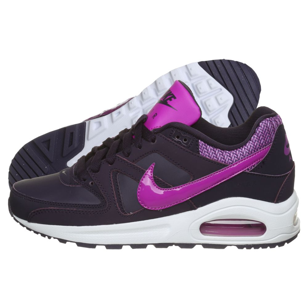 nike air max command flex leather gs junior 844355 551 teamsport philipp. Black Bedroom Furniture Sets. Home Design Ideas