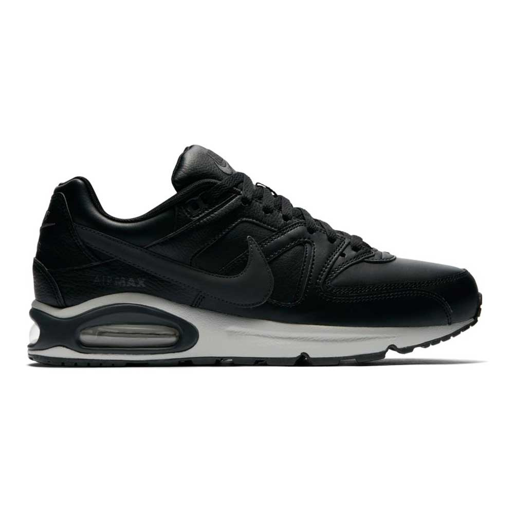 Nike Air Max Command Leather schwarz (Herren) (749760 003)