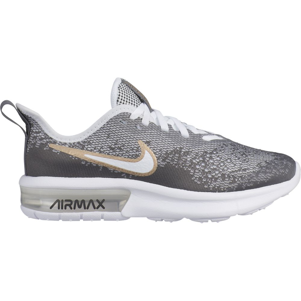 Air Max Sequent 4 EP (GS) Kinder