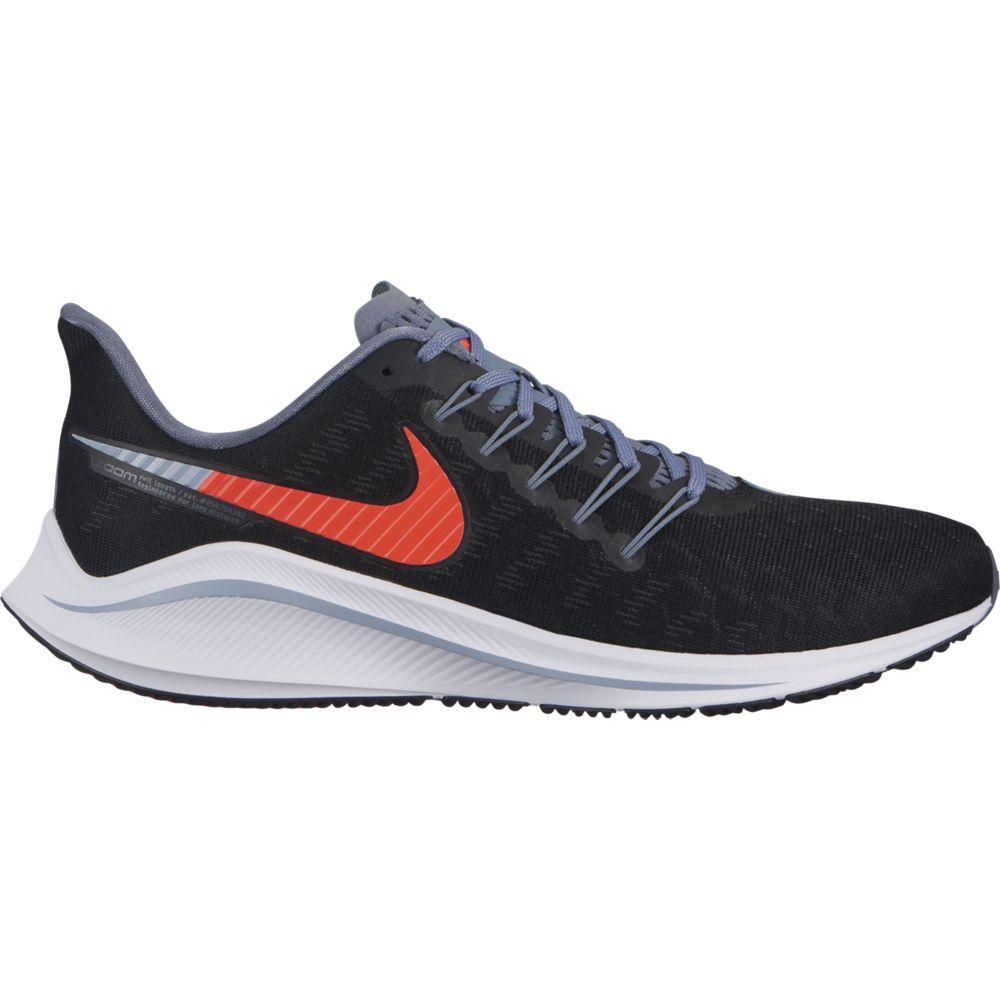 Nike Air Zoom Vomero 14 Laufschuhe Herren black bright