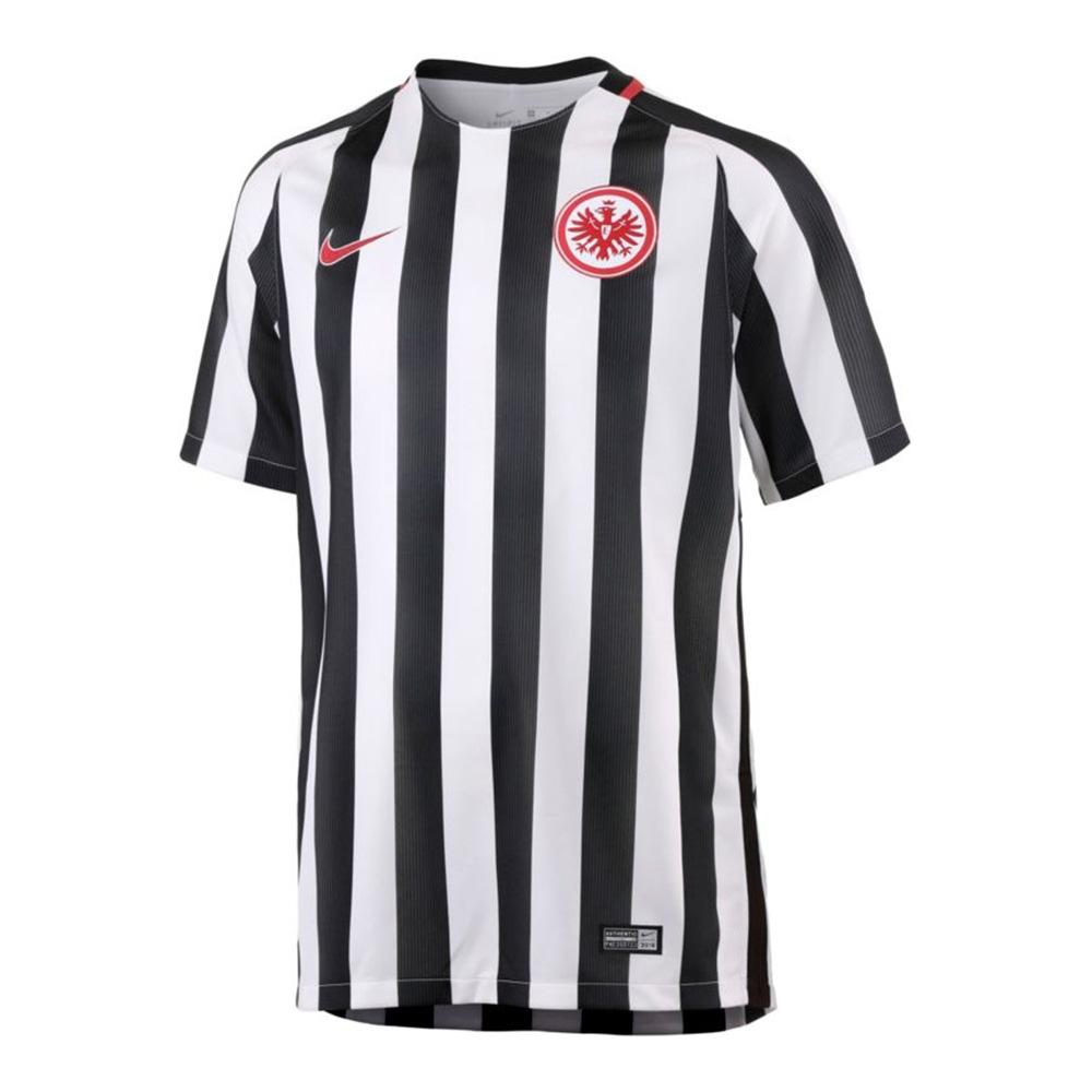 Teamsport Philipp Nike Eintracht Frankfurt Heimtrikot 20162017