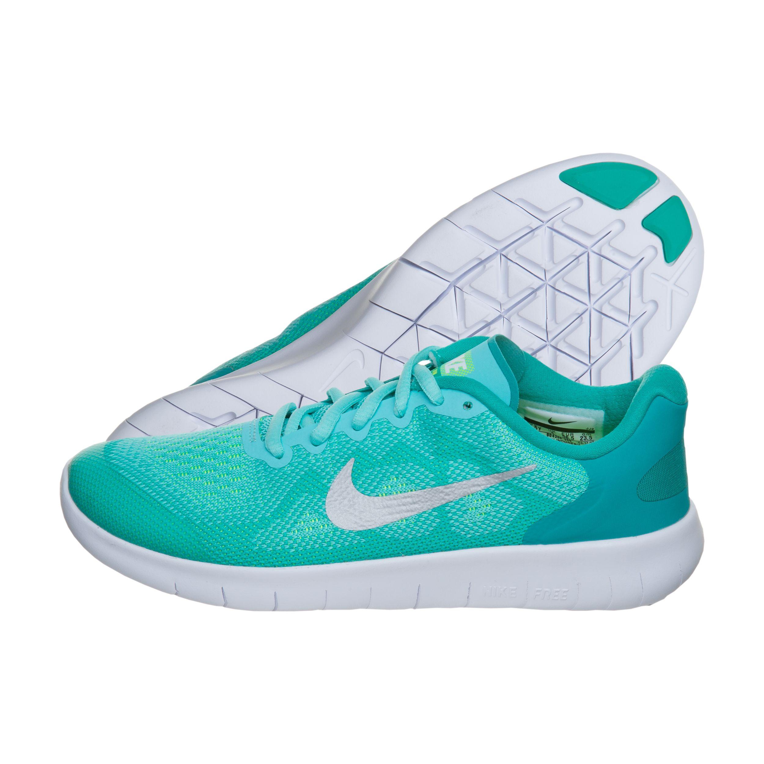 Nike Free RN 2017 (GS) Kinder Mädchen Sneaker Laufschuhe