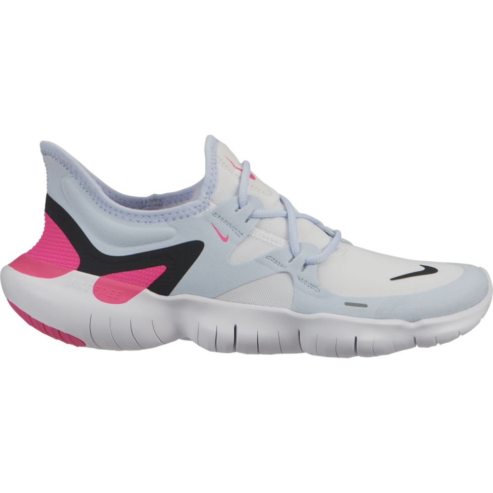 Teamsport Philipp | Nike Free Run 5.0 Damen AQ1316-101 | günstig ...