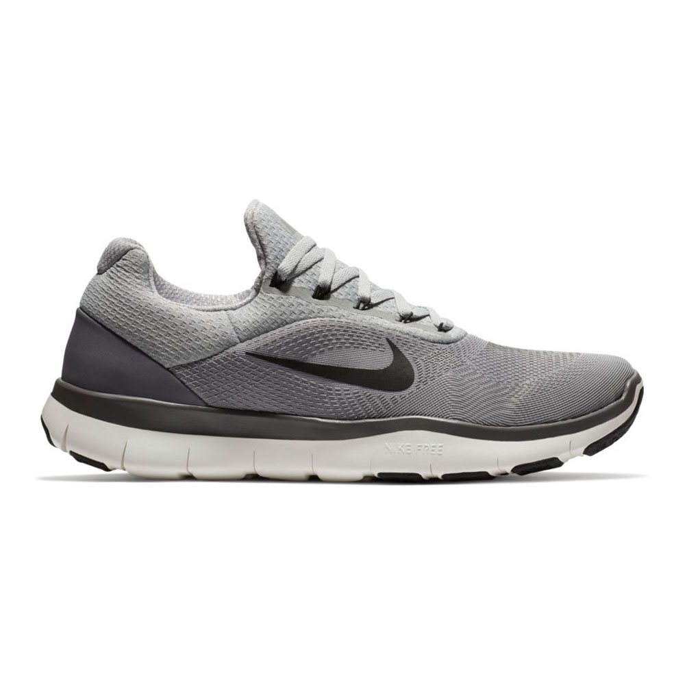 Schuhe Herren Fitness Training Nike Free Trainer V7 Blau