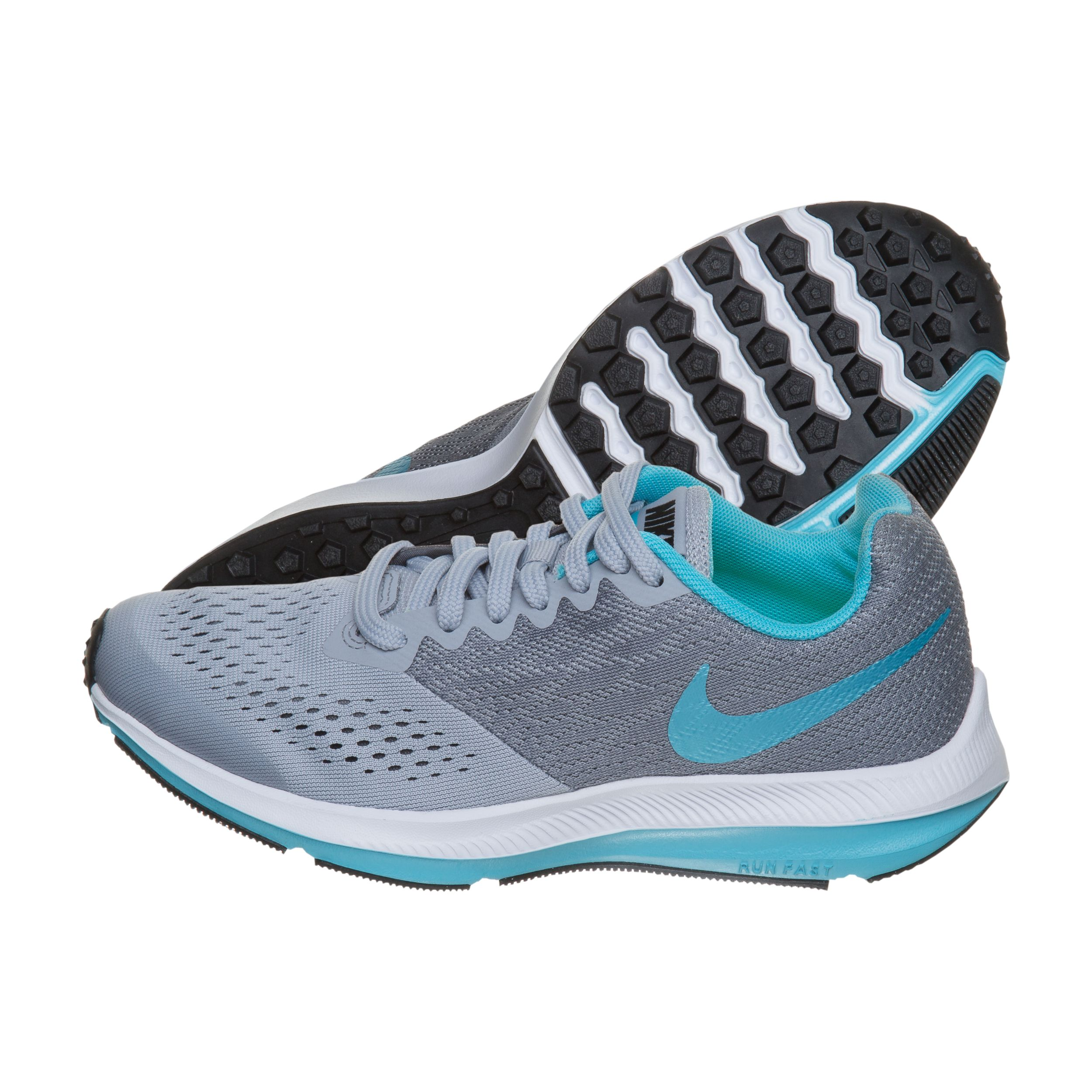 better exclusive deals latest fashion Atlassian CrowdID - Nike Zoom Winflo 4 Review Slip ...