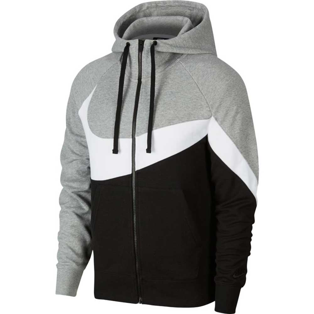 differently 25801 19360 HBR Hoodie FZ