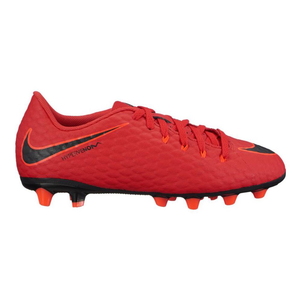 sports shoes 423b3 3b210 Hypervenom Phelon III AG-Pro Kinder 36
