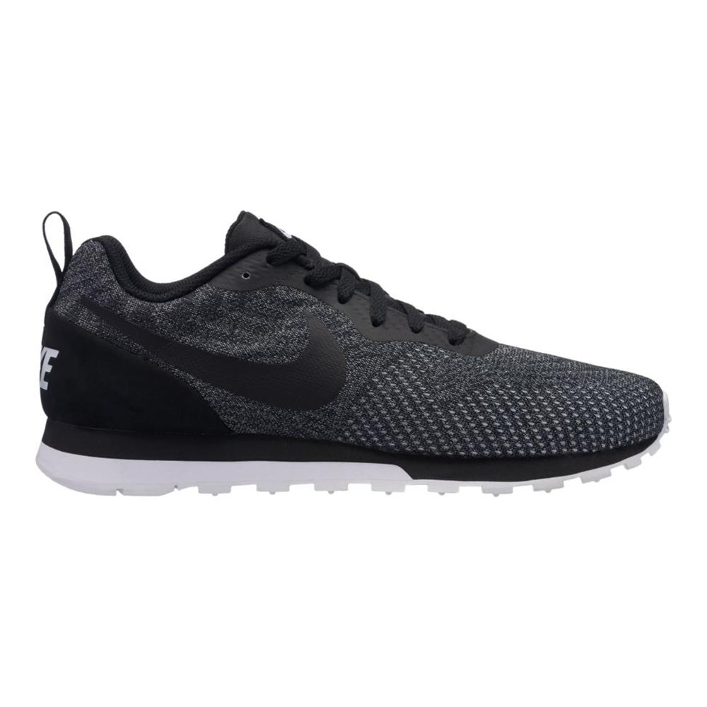 International MD Runner Größe 47.5 Black-White Nike Billig Beliebt Freies Verschiffen Offiziell 9ZQytm2