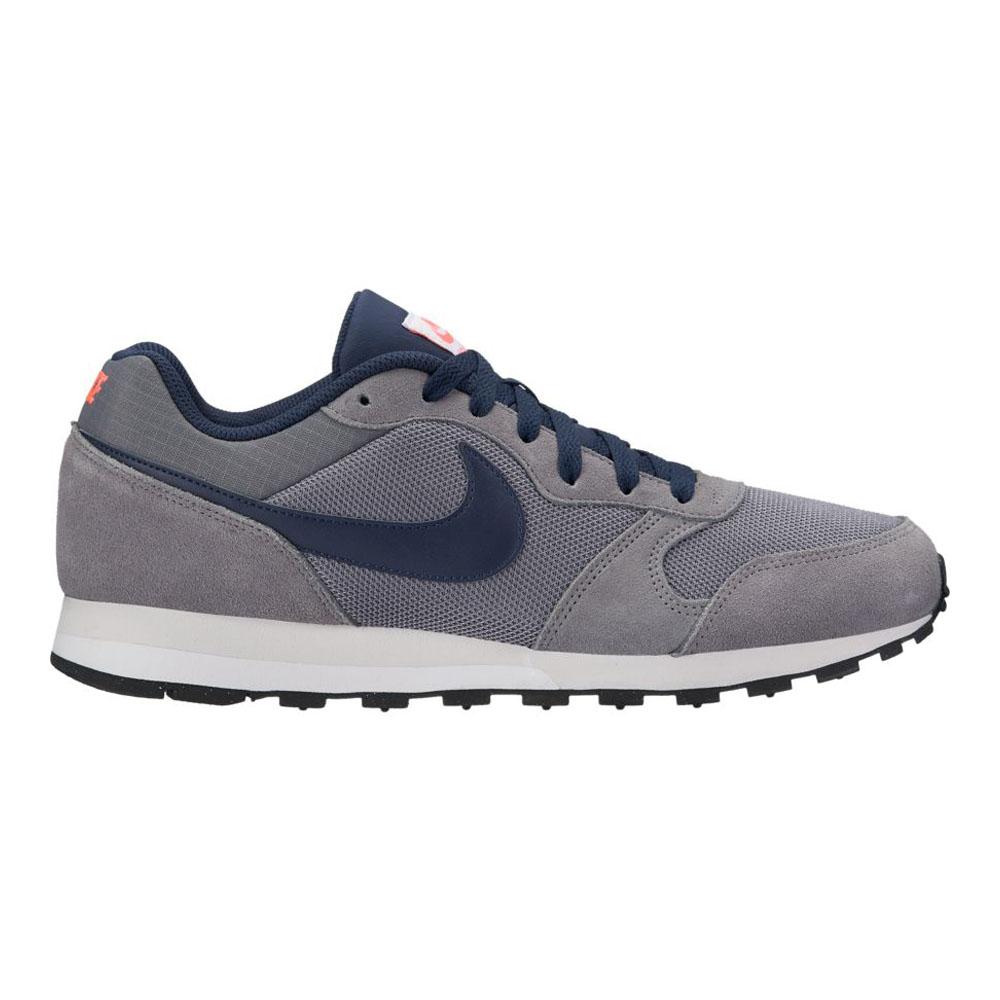 Nike MD Runner Herrenschuhe Sportschuhe Turnschuhe Joggingschuhe TOP 749794 007