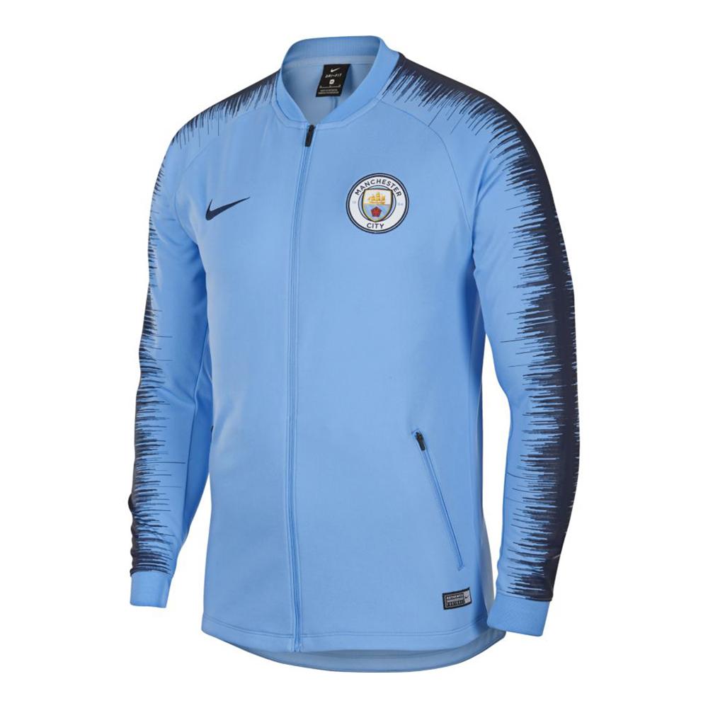 Manchester City Trainingsjacke 20182019