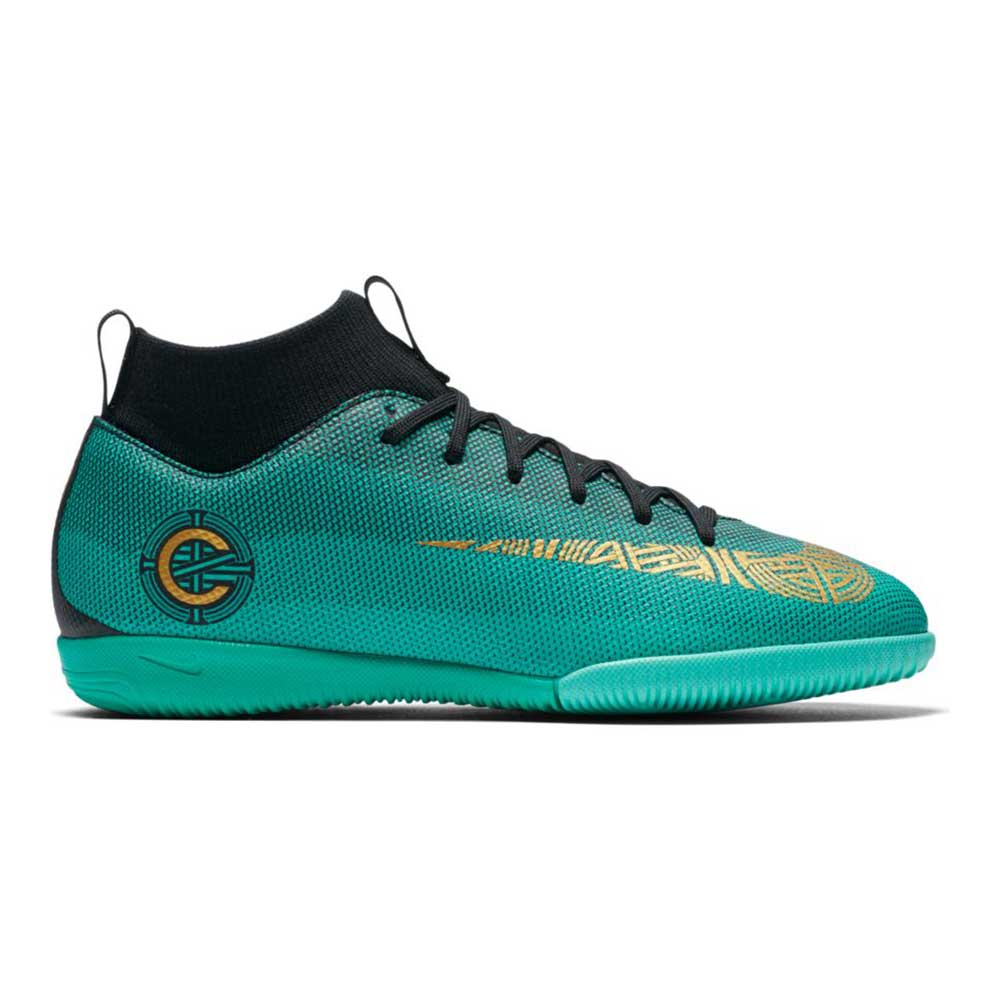 new concept d097e 26bb8 Mercurial Superfly 6 Academy CR7 GS IC Kinder
