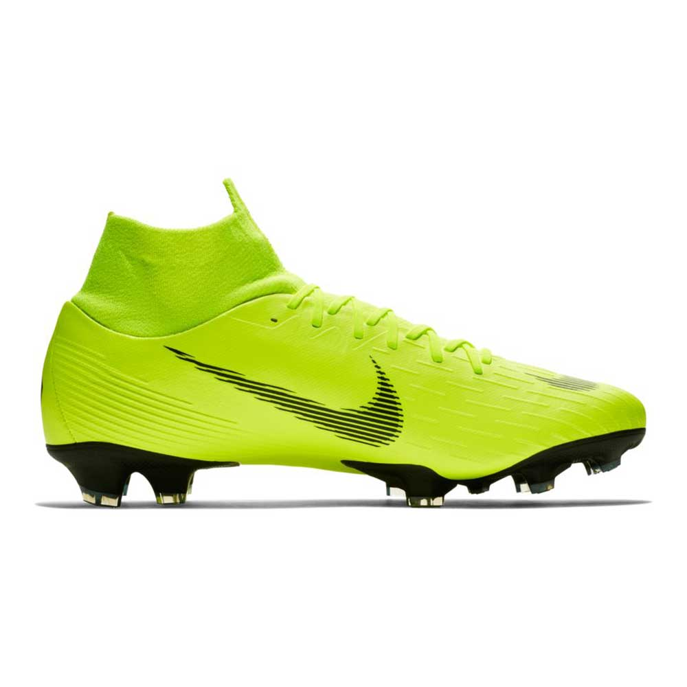 huge selection of e481f 70b96 Mercurial Superfly 6 Pro FG
