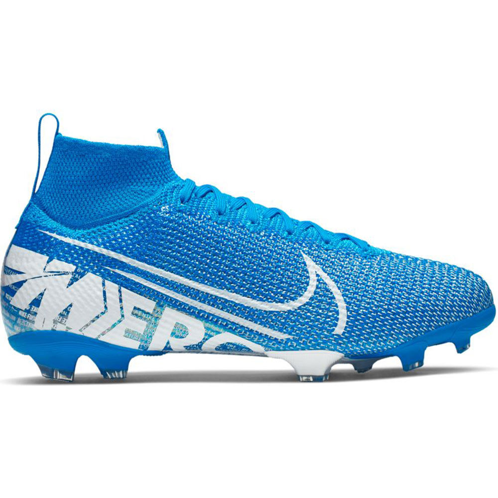 Mercurial Superfly 7 Elite FG Kinder