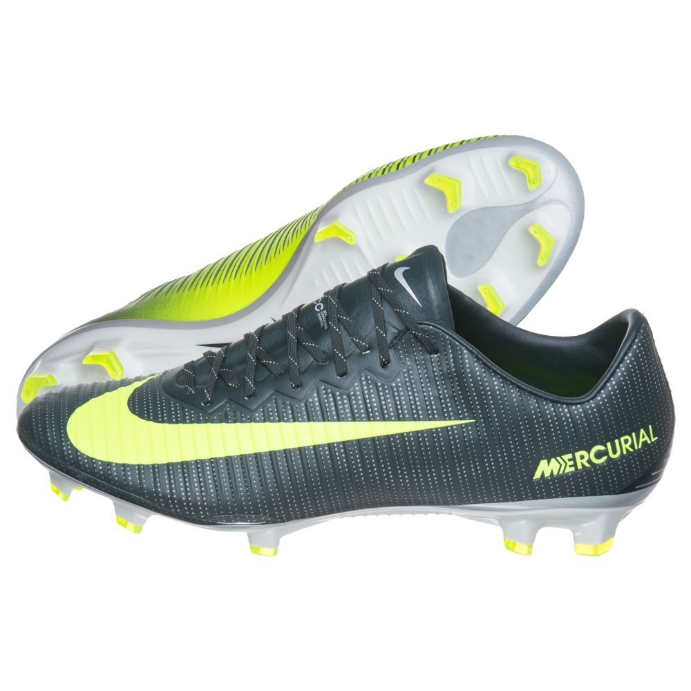 nike mercurial vapor xi cr7 fg 852514 376 teamsport philipp. Black Bedroom Furniture Sets. Home Design Ideas