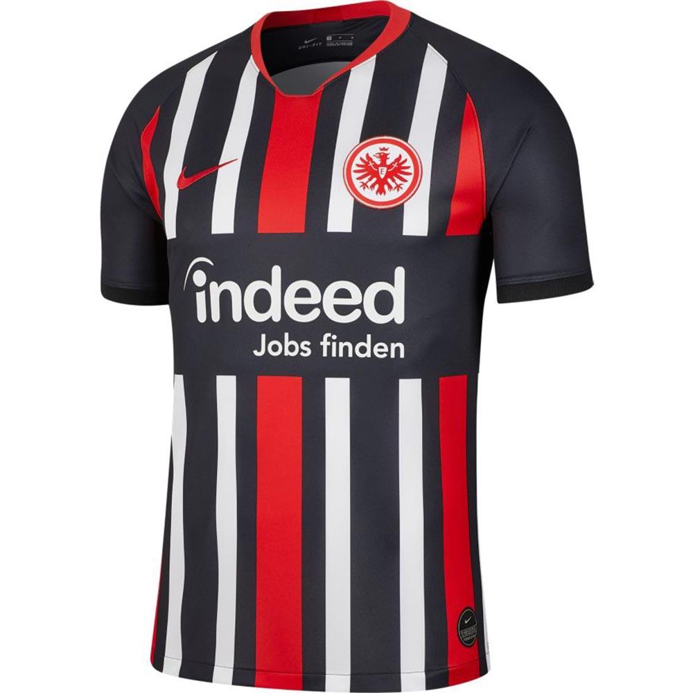 Eintracht Frankfurt Heimtrikot