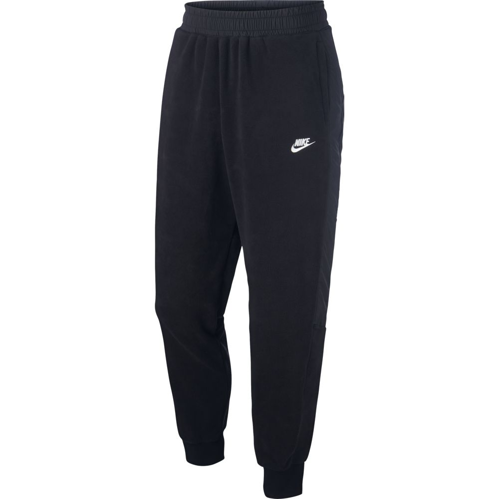 nike sportswear herren fleece hose in standardpassform